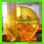 82 Zorbing Balls for Sale