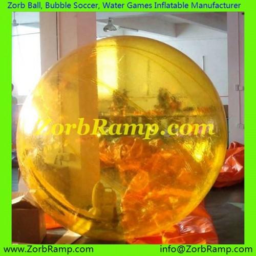 82 Zorbing Balls for Sale