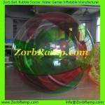 83 Zorb Ball