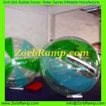 85 Zorb Balls