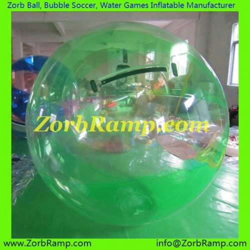 87 Inflatable Zorb Ball