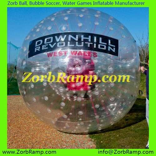 114 Zorb Ball Pakistan