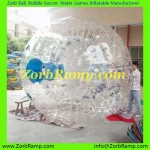 116 Zorb Ball Maldives