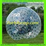 118 Zorb Ball Kyrgyzstan