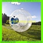120 Zorb Ball Uzbekistan