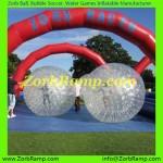 121 Zorb Ball Turkmenistan