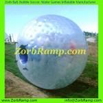 122 Zorb Ball Iran