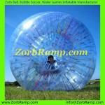 123 Zorb Ball Jordan