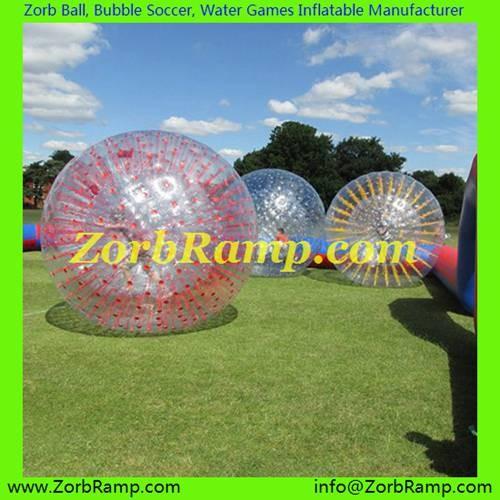 125 Zorb Ball Israel
