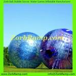 126 Zorb Ball Saudi Arabia