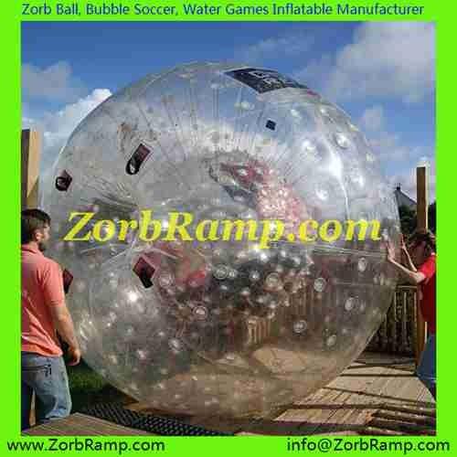 127 Zorb Ball Bahrain