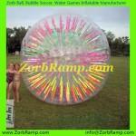 131 Zorb Ball Oman