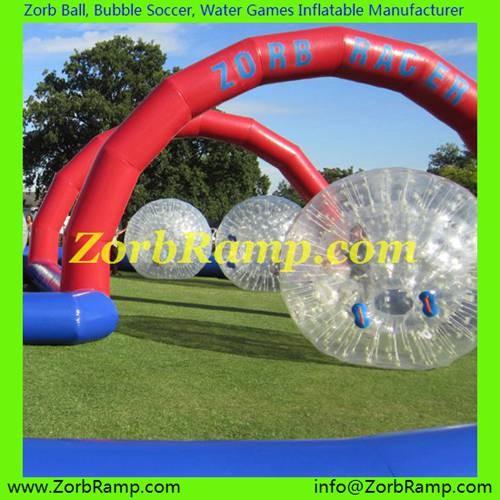 132 Zorb Ball Yemen
