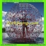 135 Zorb Ball Azerbaijan