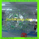 136 Zorb Ball Turkey