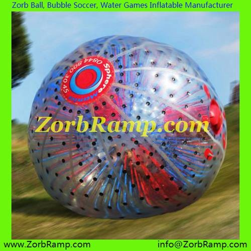 141 Zorb Ball Tunisia