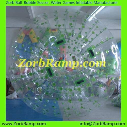 144 Zorb Ball Ethiopia