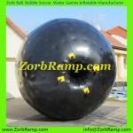 145 Zorb Ball Djibouti