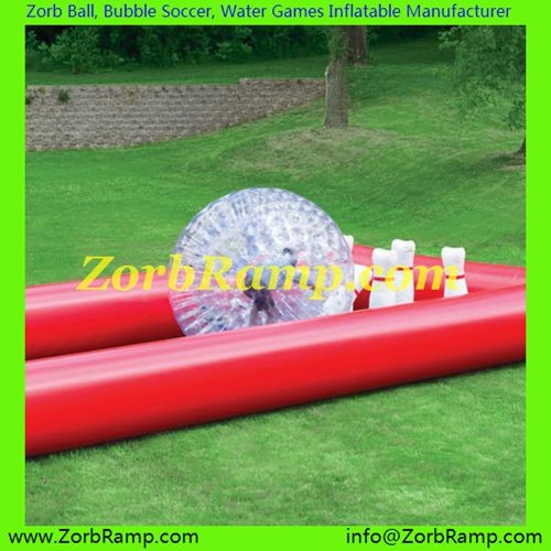 147 Zorb Ball Tanzania