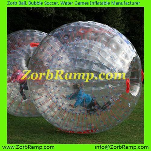 148 Zorb Ball Uganda