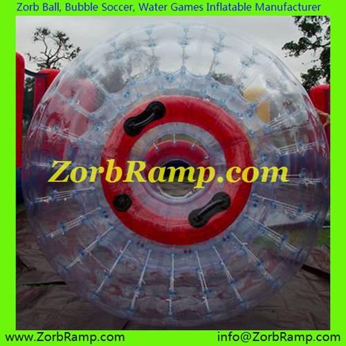 151 Zorb Ball Chad