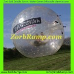 152 Zorb Ball Cameroon