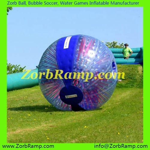 153 Zorb Ball Congo
