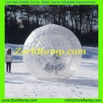 155 Zorb Ball Senegal