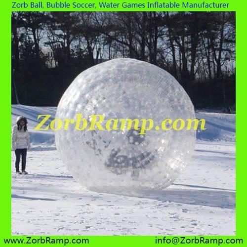 155 Zorb Ball Senegal