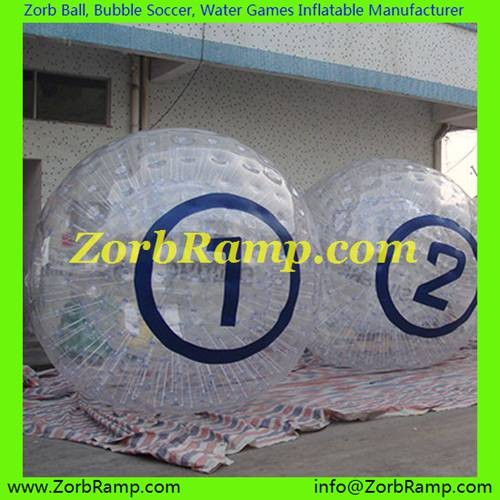 156 Zorb Ball Gambia
