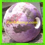 157 Zorb Ball Mali