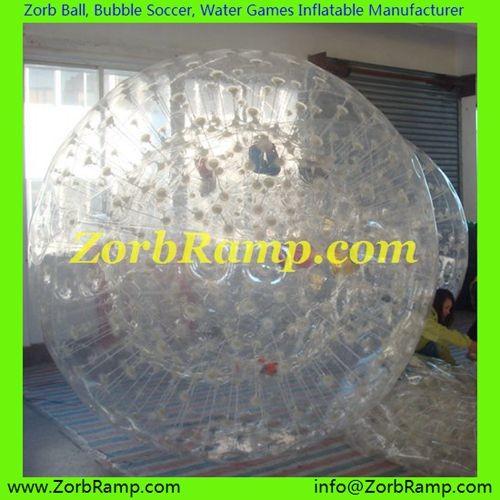 158 Zorb Ball Burkina Faso