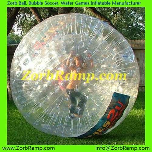 159 Zorb Ball Sierra Leone