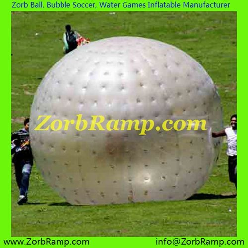 161 Zorb Ball Ghana