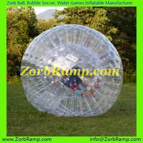 162 Zorb Ball Togo