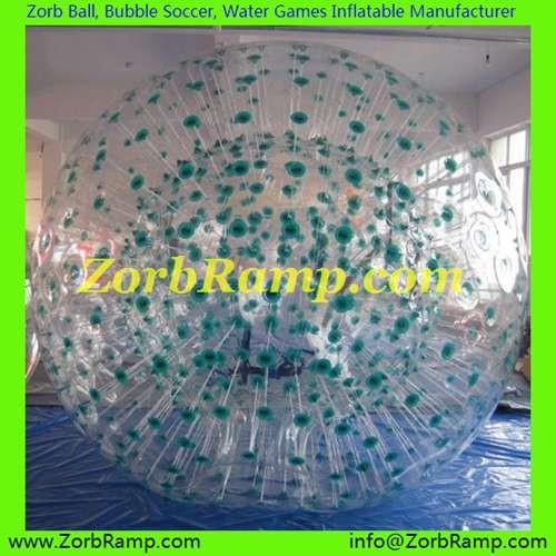163 Zorb Ball Niger