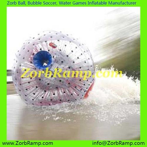 165 Zorb Ball Angola