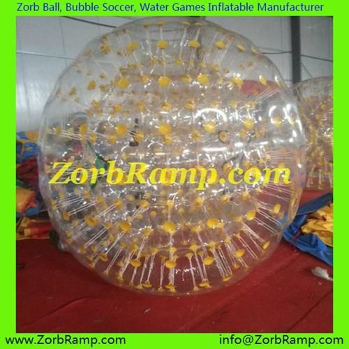 166 Zorb Ball Zimbabwe