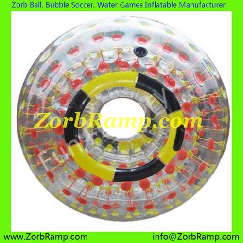 168 Zorb Ball Mozambique