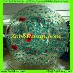169 Zorb Ball Botswana