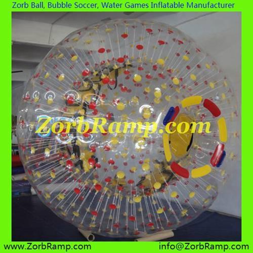 174 Zorb Ball Mauritius