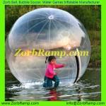 95 Zorbing Ball