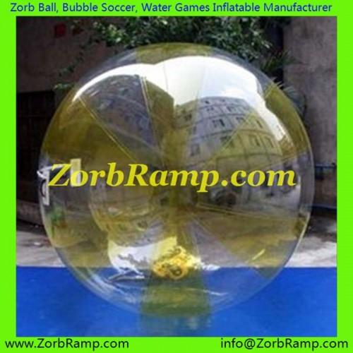 173 Water Walking Ball Turkey