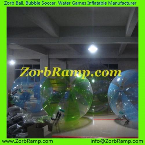 157 Water Walking Ball Bangladesh