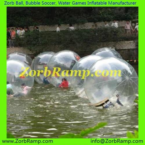 143 Water Walking Ball Bolivia