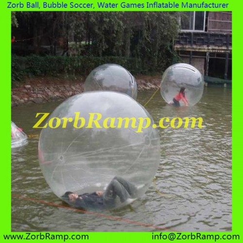 134 Water Walking Ball Bosnia