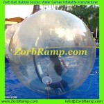 137 Water Walking Ball Spain