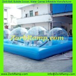140 Water Walking Ball Venezuela