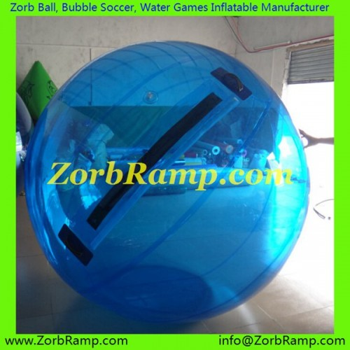 113 Water Walking Ball Poland