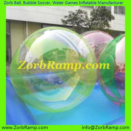 114 Water Walking Ball Czech